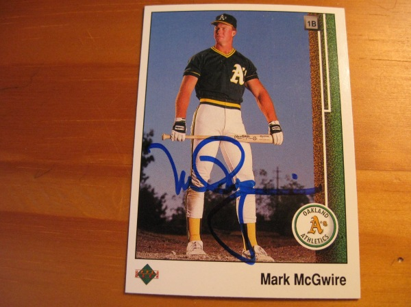 Mark McGwire Auto. Card.JPG