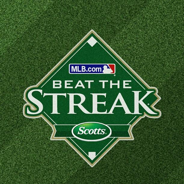 Mlb mlb com beat the streak