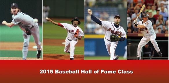 2015 Hall of Fame