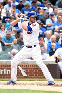 MLB: JUN 25 Dodgers at Cubs