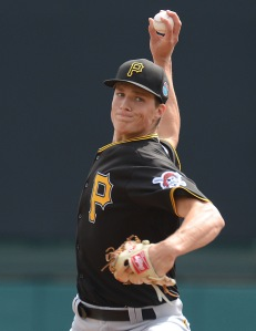 MLB: Spring Training-Pittsburgh Pirates at Atlanta Braves